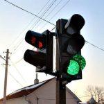 В Днепре хотят сделать светофор на перекрестке проспекта Свободы и улицы Гвардейской
